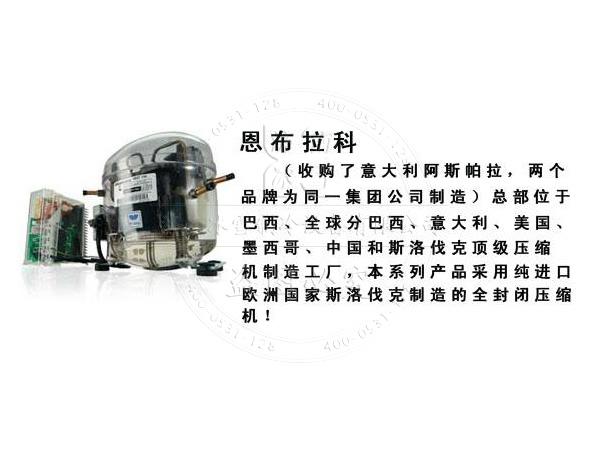 与国内产品相比阿斯帕拉压缩机品质怎么样?